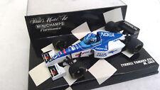 MINICHAMPS 1/43 Tyrrell Yamaha 023 M.SALO