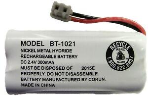 Uniden Battery BT-1021 BT1021 BT-1025 BT1025 BT-1008 BT1008 BT-1016 BT1016