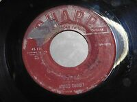 ARNOLD BENNETT - 45 SHARP Country Bopper - Test Of Time / Wahoo