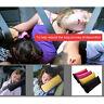Kids Child Car Safety Seat Belt Shoulder Strap Pad Pillow Cushion Head Support