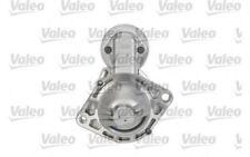 VALEO Motor de arranque 1.8kW OPEL ASTRA CORSA MERIVA COMBO VAUXHALL 438212