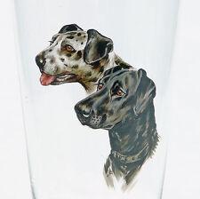 Moser Original-der-Zeit Sammlerglas für 50er Jahre