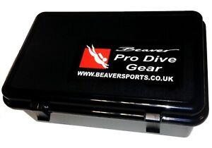 Beaver Small Dry Box - Colour Choice