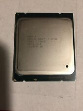 Intel i7-3930K LGA 2011@ 3.2GHz 6 Core Processor With Waterblock