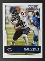 2016 Score #55 Matt Forte - NM-MT