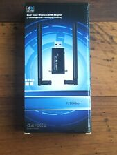 Thinkmart AC1750Mbps USB WiFi Adapter, Long Range USB3.0 Wireless Network Adapte