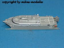 1 : 1250  Experimentalschiff Swift, HSV 2 von Argos (98)