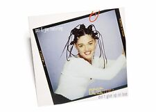 Belle Perez - Don't give up on love  CD single 1999 OOP