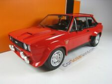 FIAT 131 ABARTH STRADALE 1980 1/18 IXO (RED)
