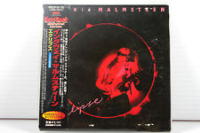 YNGWIE MALMSTEEN: ECLIPSE, JAPAN MINI LP CD, ORIGINAL, RARE, OOP