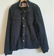ALL SON Brand  Urban Outfitters Army Surplus Jacket Size, XL, Black