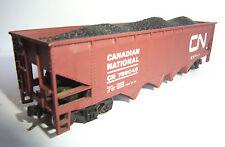 Bachmann HO-US Güterwagen-Canadian National CN 789048 -TOP- US open freight car