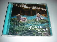 Sonic Youth - 3 Track Album Sampler - 2002