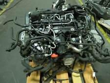 VW Sharan 7N Highline Motor 2.0 TDI CFGB M616 cfg000894