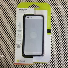MESH case for iPhone 5 protective cell phone cover carrier protector