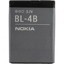 Original Nokia Akku Battery BL-4B für 6111 6112 7070 7373 7500 Prism