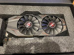 ASUS Cerberus GeForce GTX 1070 Ti  8GB GDDR5 Graphics Card Auto Extreme