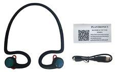Plantronics BackBeat FIT 2100 Wireless Workout Headphones Sweatproof Waterproof