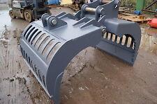 13 - 15 Ton Excavator Sorting Grab HITACHI JCB KOMATSU HYUNDIA CAT
