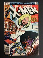 X-Men #131 2nd Dazzler Newsstand Raw MID Grade 1980 CBCS CGC AT01
