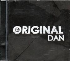 Flow Dan -- Original Dan - CD Album - Flowdan, Wiley, Riko, Frisco - Rare
