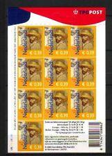 Nederland 2003 vel Van Gogh 2139 L-fosfor- *ZEER LASTIG* Cat waarde € 30