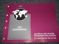 LINCOLN 1963 Continental Wiring Diagram Manual 63 | eBay