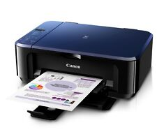 Canon PIXMA E560 (Print,Scan,Copy,Wi-Fi) All-in-One Inkjet Printer
