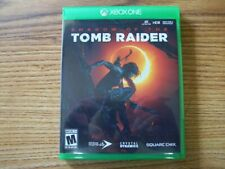 Shadow of Tomb Raider Xbox One - Very Good - Free Us Shipping