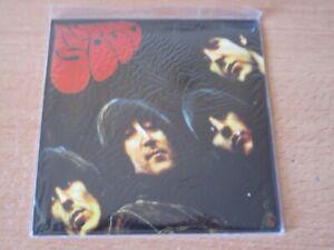 THE BEATLES - RUBBER SOUL - CD
