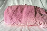 Frottee Spannbettlaken Bettwäsche Laken rosa 90 - 100 cm / 190 - 200 cm