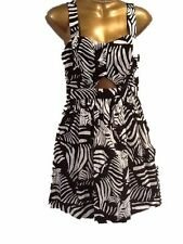 Atmosphere Polyester Strappy, Spaghetti Strap Summer/Beach Women's Dresses