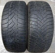 2 Neumáticos de invierno empresa Grandtrek WT M3 DSST RSC MFS 255/55 R18 109h