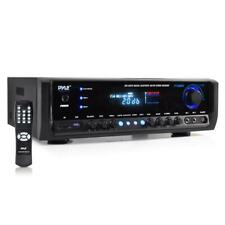 New PT390BTU Bluetooth Digital Home Theater MP3/USB/SD Stereo Receiver 300 Watt