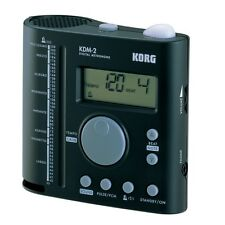 KORG KDM-2 DIGITAL METRONOME Brand New