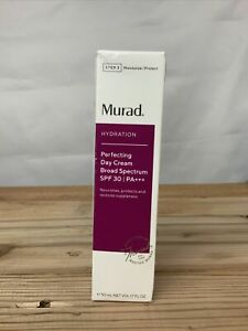 Murad Hydration Perfecting Day Cream w/ SPF 30