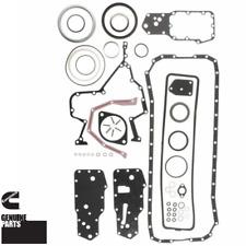 Lower Engine Gasket Set | 5.9L 24v Cummins | Dodge 98-02 2500 3500 Ram Truck