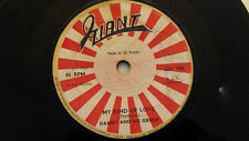 Vocal MY KIND OF LOVE- DANDY AND HIS GROUP ( Rocksteady Instrumental ) UK-GIANT*