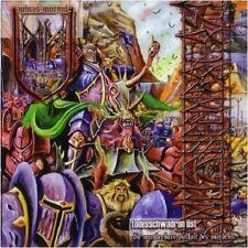MINAS MORGUL - Todesschwadron Ost CD
