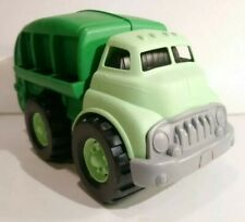Green Toys Recycling Truck PICK UP NO BPA PVC DISHWASHER SAFE