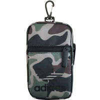 adidas Originals Mini-Tasche Etui Pharrell Williams Festival Bag & NMD Pouch NEU