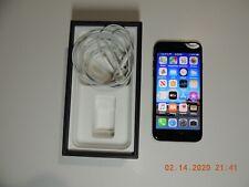 New listing Apple iPhone 7 - 128Gb - Jet Black (Unlocked) A1778 (Gsm)