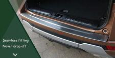 For Land Rover Range Rover Evoque 12-19 S. Steel Rear Bumper Protector Cover