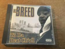 M.C. Breed - To Da Beat Ch'all [CD Album]  2005