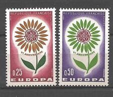 EUROPA 1964 France - France neuf ** 1er choix