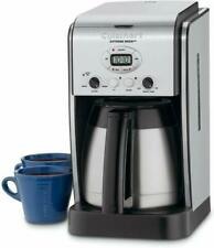 Cuisinart Coffeemaker Extreme Brew 10-Cup Thermal Carafe Programmable DCC-2750