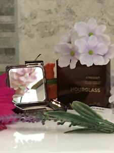 HOURGLASS💕AMBIENT LIGHTING POWDER💕Dim Light💕Travel Size 1.4g NEW & BOXED