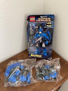 LEGO 4526 DC Universe Super Heroes Batman - Brand New