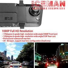 1080P Full HD Auto DVR Recorder CAR EDR Videoregistrator Kamera Camera Dashcam