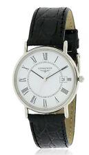 Longines Adult Round Wristwatches